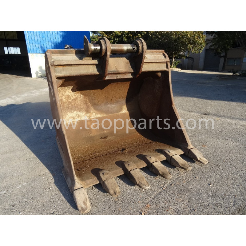Komatsu Bucket 55555-00074 for PC450LC-6K · (SKU: 54691)