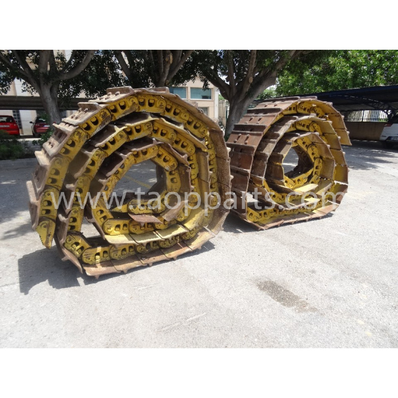 Chaine 175-32-01421 pour Bulldozer Komatsu D155AX-3 · (SKU: 54692)