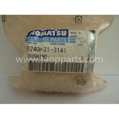 Casquillo Komatsu 6240-31-3141 para HD465-7 · (SKU: 54703)