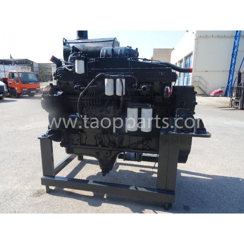 MOTOR Komatsu SA6D170E-2 para WA600-3 · (SKU: 54068)