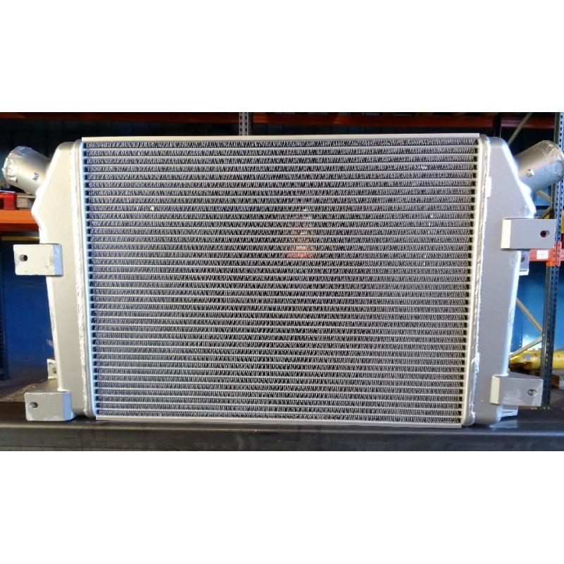 Refroidisseur d'air Komatsu 6152-62-5110 pour Pelle sur chenille PC450-6 ACTIVE PLUS · (SKU: 858)