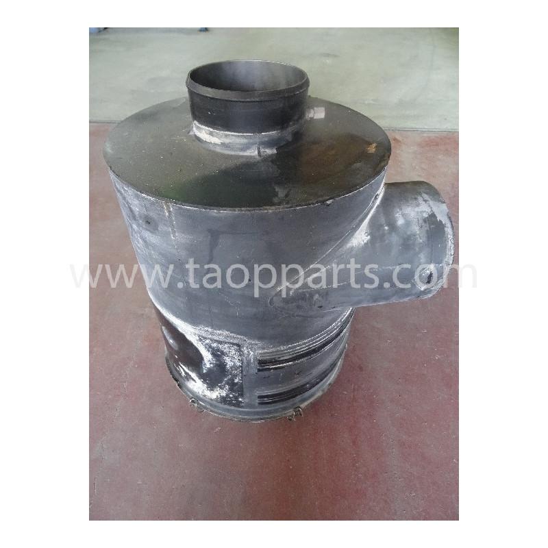 Boîtier filtre à air Komatsu 6217-81-7202 pour WA500-3 · (SKU: 54715)