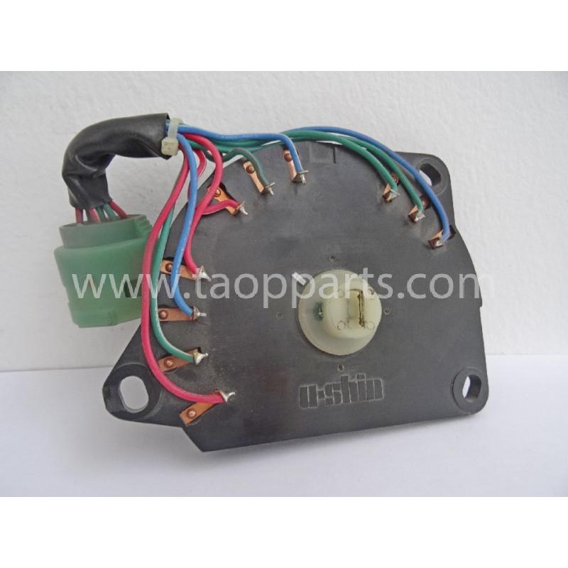 Interruptor Komatsu 569-43-36213 para HD465-5 · (SKU: 54717)