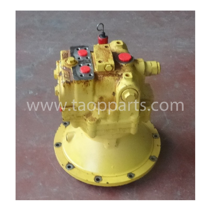 Motor hidraulico Komatsu 706-7K-01040 para PC350-8 · (SKU: 51027)