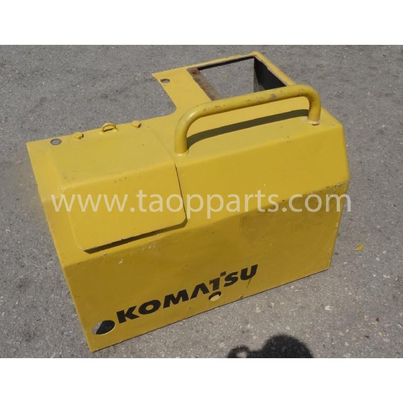 Couvercle Komatsu 17A-54-14211 pour D155AX-3 · (SKU: 54738)