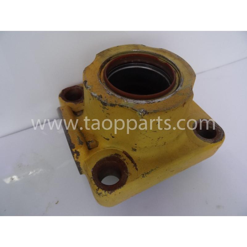 Couvercle syst. hydraulique [usagé usagée] Komatsu 707-27-13391 pour WA600-1 · (SKU: 54745)