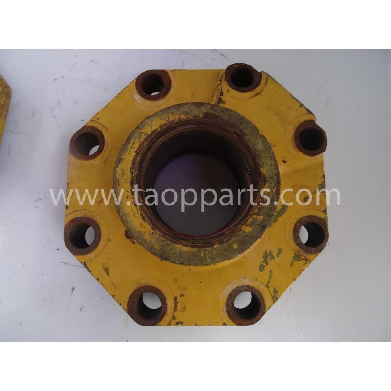Couvercle syst. hydraulique Komatsu 707-27-22360 pour WA600-1 · (SKU: 54750)