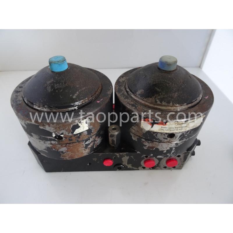 Acumulador Komatsu 421-S99-H170 para WA470-3H · (SKU: 54755)