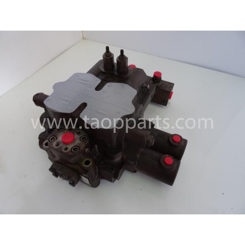 Distributeur Komatsu 421-64-H3110 pour WA470-3H · (SKU: 54757)
