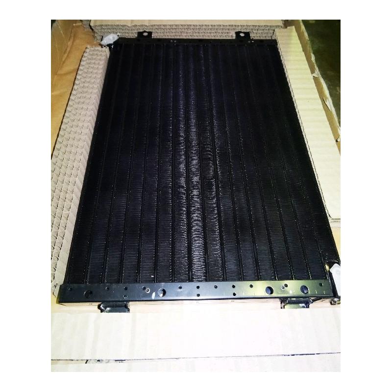 Condensador Komatsu 203-979-6820 para PC450-6KJ ACT. · (SKU: 399)