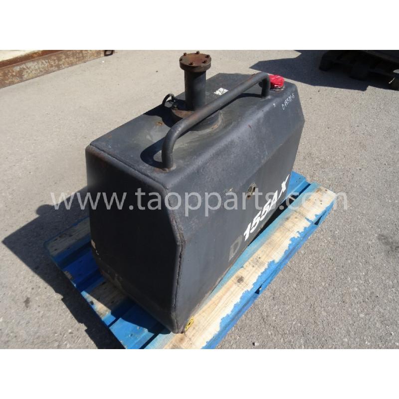 Deposito Hidraulico Komatsu 17A-60-16101 para D155AX-5 · (SKU: 54761)