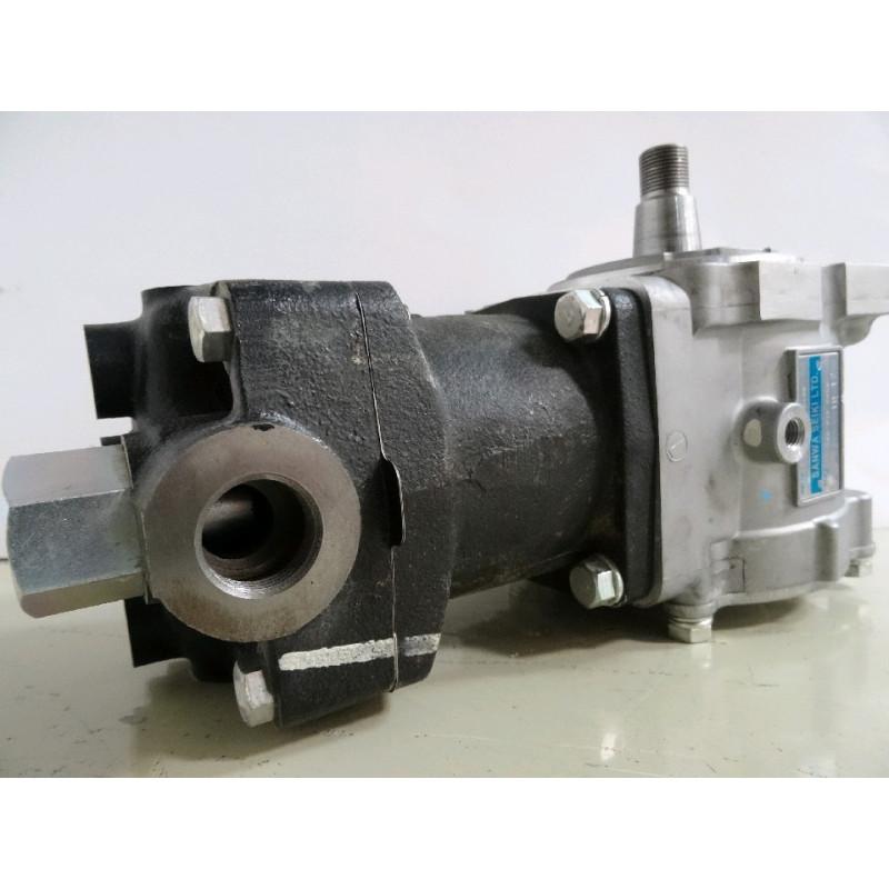 Komatsu Compressor 6240-81-3100 for PC1250 · (SKU: 862)