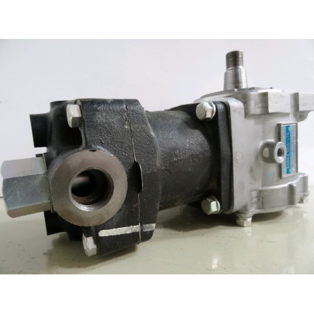 Komatsu Compressor 6240-81-3100 for PC1250 · (SKU: 862)