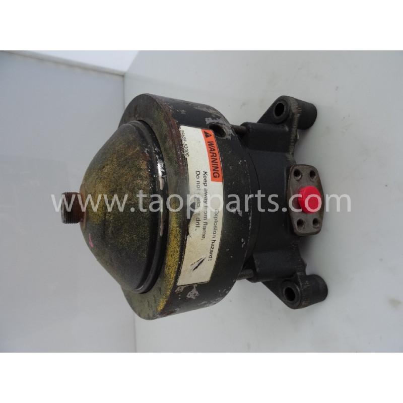 Acumulador usado Komatsu 421-S99-H350 para WA470-3H · (SKU: 54770)