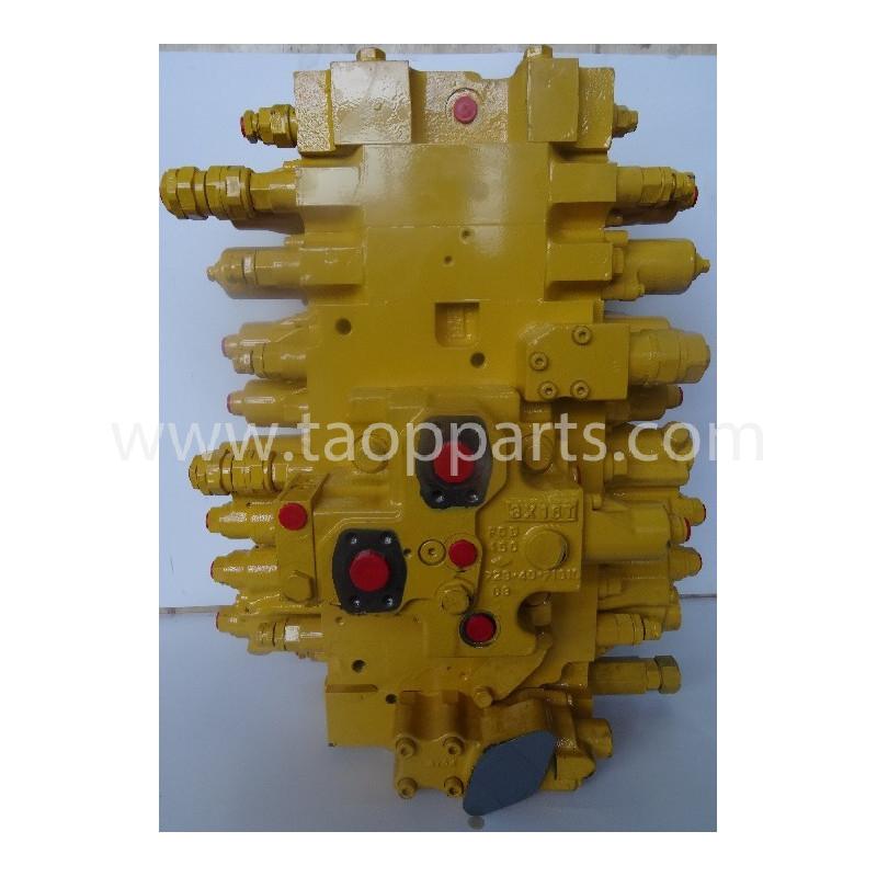 Distribuitor Komatsu 723-48-26300 pentru PC340LC-7K · (SKU: 53530)