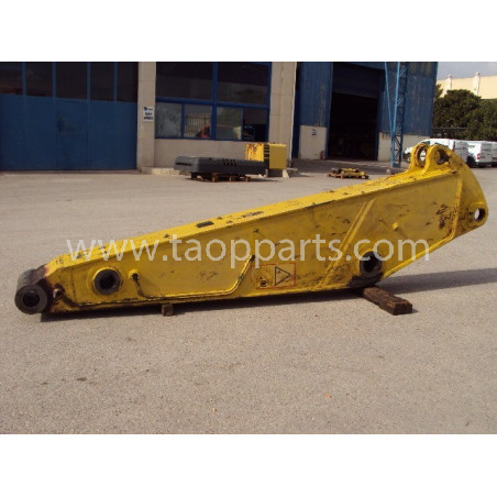 Komatsu Arm 208-944-6210 for PC450-6 ACTIVE PLUS · (SKU: 528)