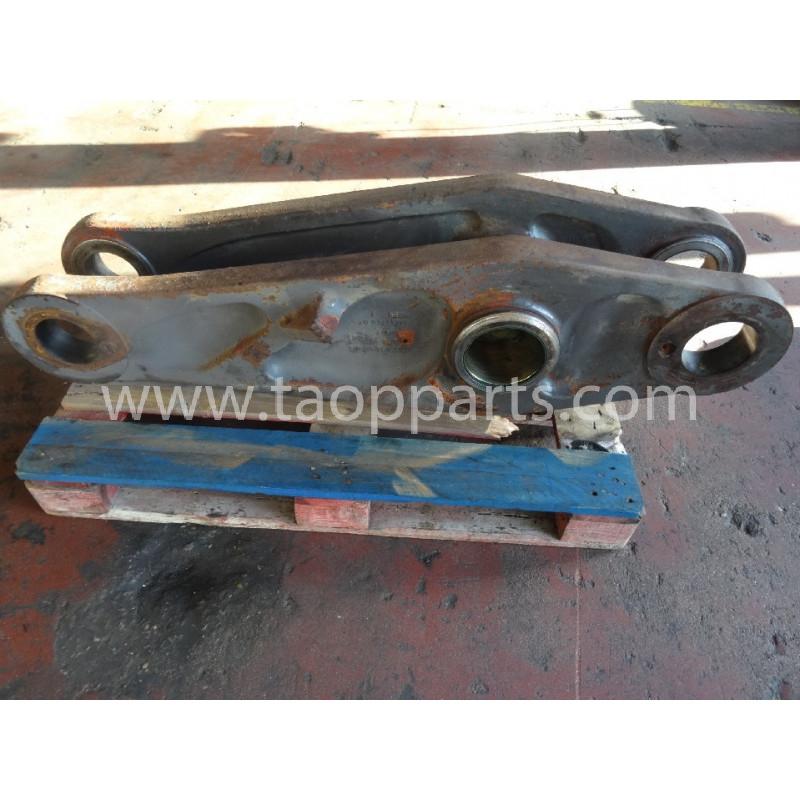 Biela del cazo Volvo 11432514 para L220E · (SKU: 52120)