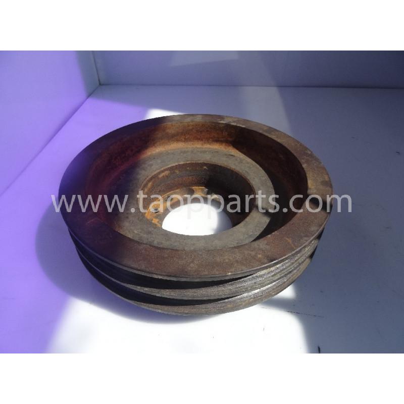 Poulie ventilateur Komatsu 17A-03-17112 pour D155AX-3 · (SKU: 54791)