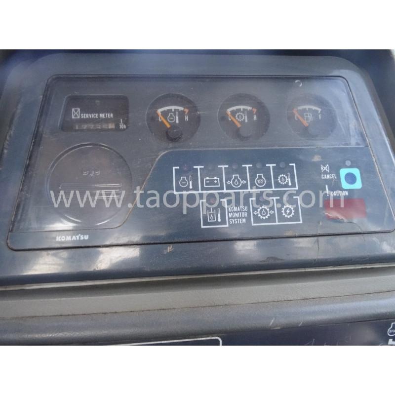 Monitor Komatsu 7831-68-3000 de Bulldozer de cadenas D155AX-5 · (SKU: 51939)