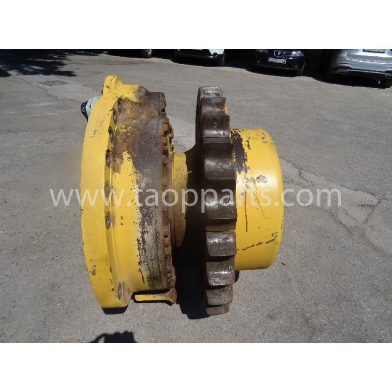 Mando final 17A-27-00030 para Bulldozer de cadenas Komatsu D155A-3 · (SKU: 4505)