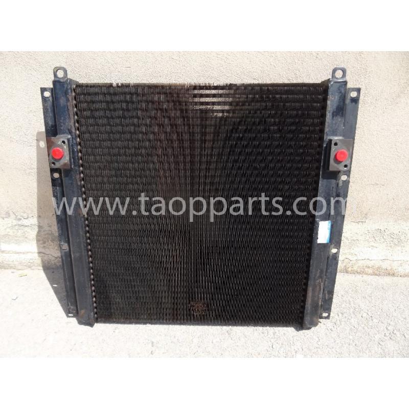 Refroidisseur Huile hydraulique Komatsu 419-16-21310 pour WA320-3H · (SKU: 53268)