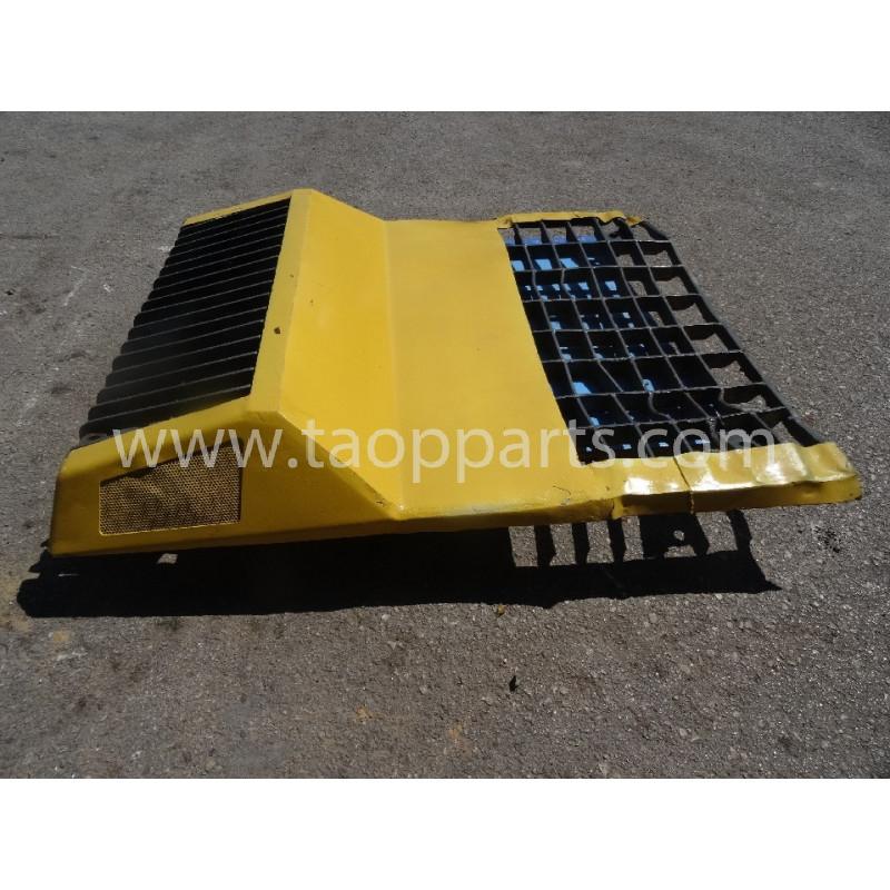 Komatsu Roller guard 17A-54-21351 for D155AX-3 · (SKU: 54815)