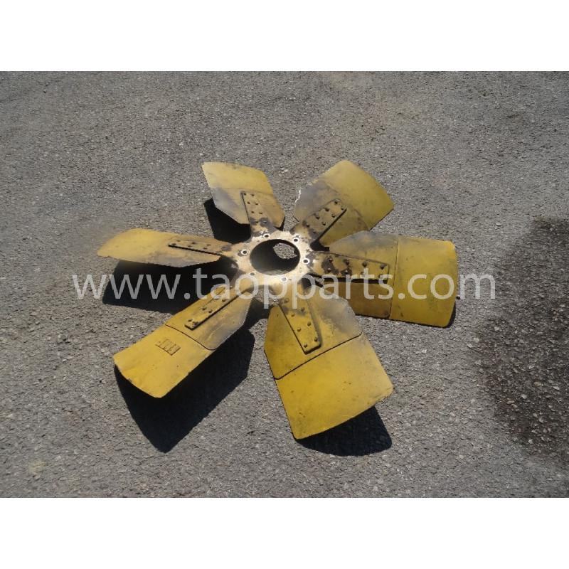 Ventilador 600-643-1120 para Bulldozer de cadenas Komatsu D155AX-3 · (SKU: 54816)