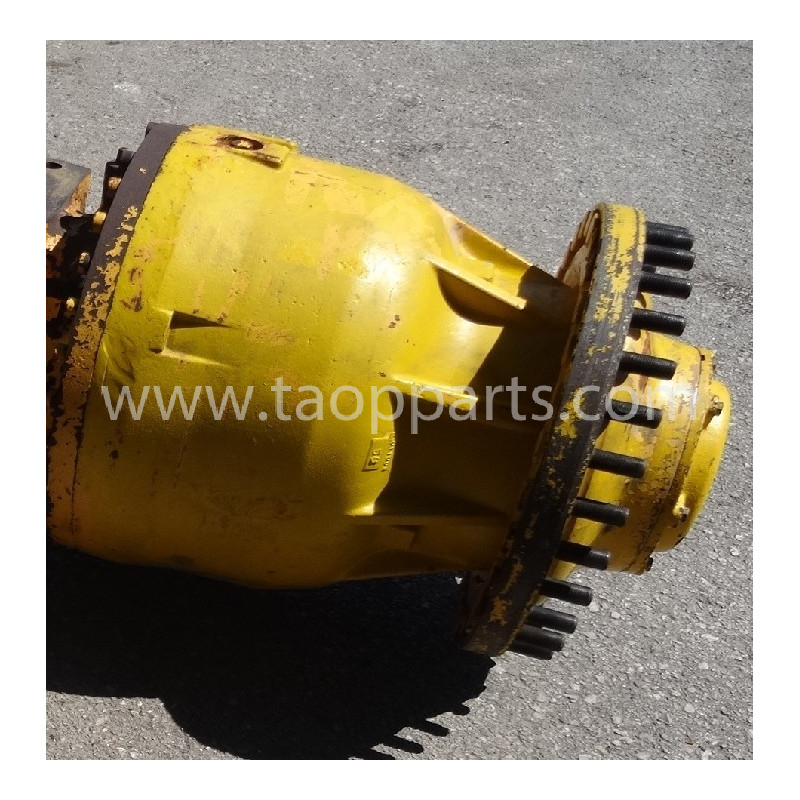 Volvo Final drive 55555-00077 for L220E · (SKU: 54824)