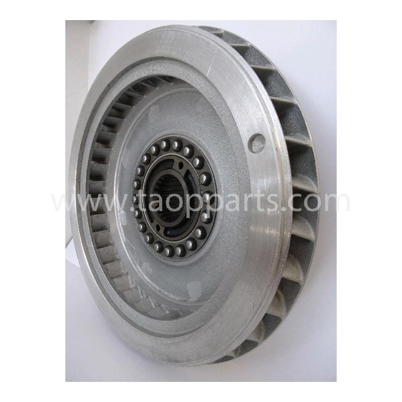 Turbina Komatsu 711-53-11511 para WA500-1 · (SKU: 865)