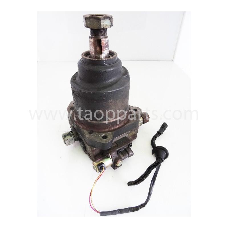 Komatsu Hydraulic engine 708-7W-00120 for PC600 · (SKU: 54828)