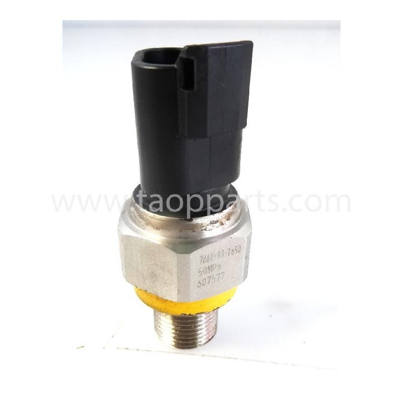 Sensor Komatsu 7861-93-1650 para PC240NLC-8 · (SKU: 54288)