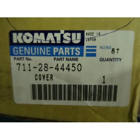 Tapa Komatsu 711-28-44450...
