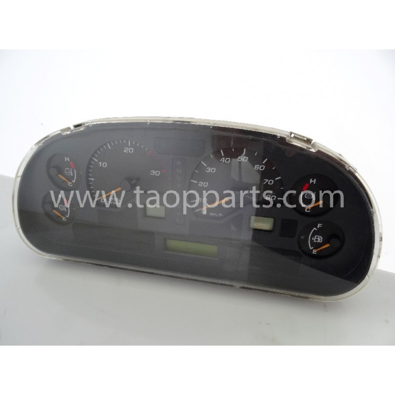 Monitor Komatsu 7831-46-5003 HD 465-7 · (SKU: 54869)