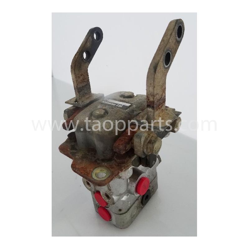 soupape Komatsu 702-16-01861 pour PC340LC-7K · (SKU: 54877)