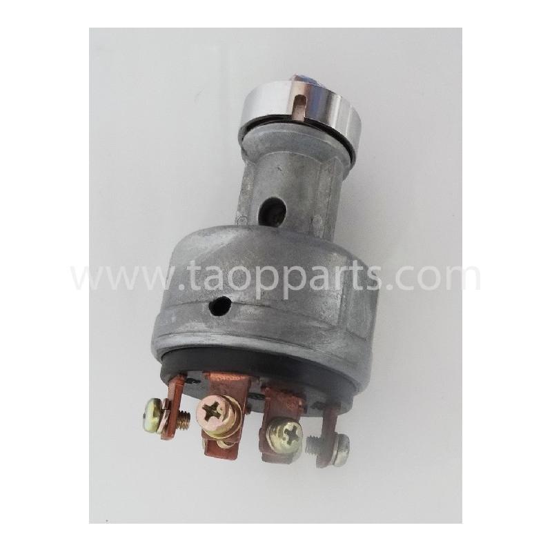Interruptor usado 08086-2000 para EXCAVADORA DE CADENAS Komatsu · (SKU: 54878)