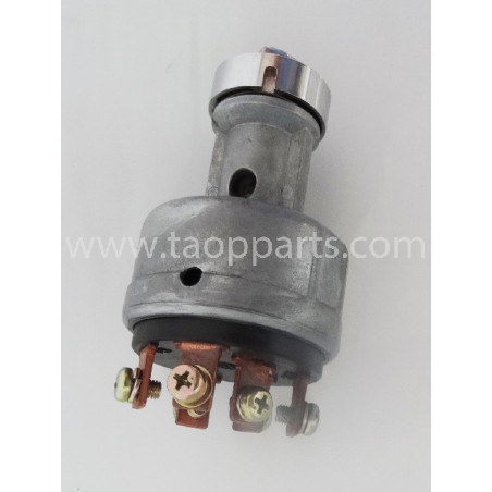 Interruptor Komatsu 08086-2000 para PC340LC-7K · (SKU: 54878)