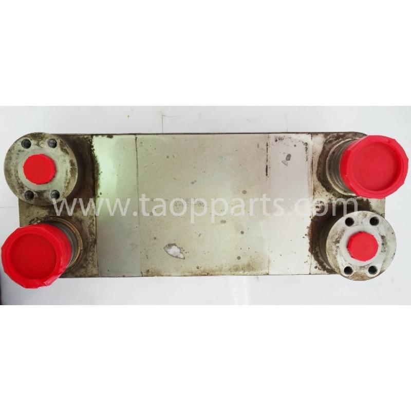 Refrigerador de freios Volvo 11110220 L150E · (SKU: 54389)
