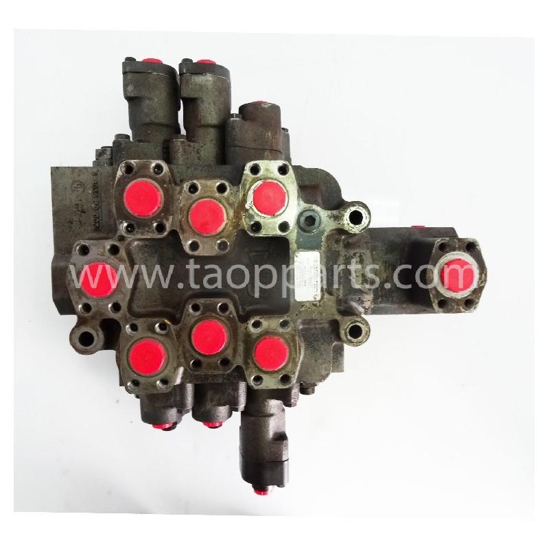 distributore idraulico Komatsu 419-876-H110 del WA320-3H · (SKU: 54731)