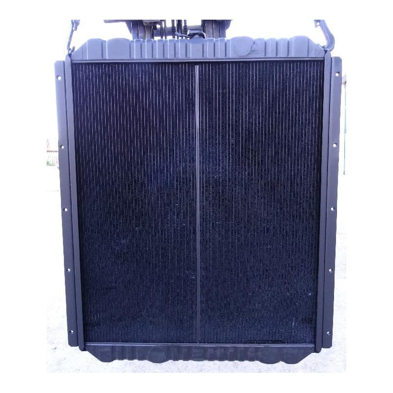 Radiatore olio Komatsu 207-03-61110 del PC340-6 · (SKU: 867)