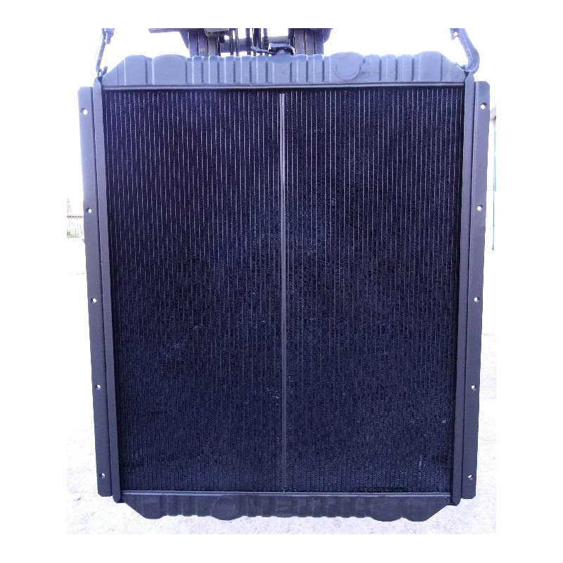 Refroidisseur Huile hydraulique Komatsu 207-03-61110 pour PC340-6 · (SKU: 867)