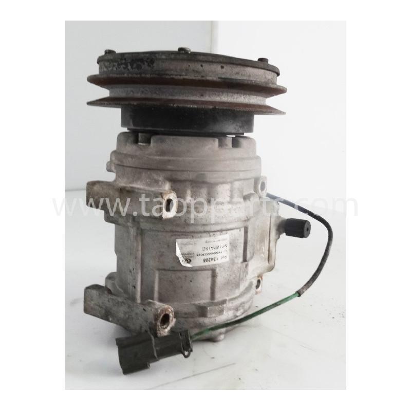Compresor usado Komatsu 425-07-21180 para WA600-3 · (SKU: 54899)