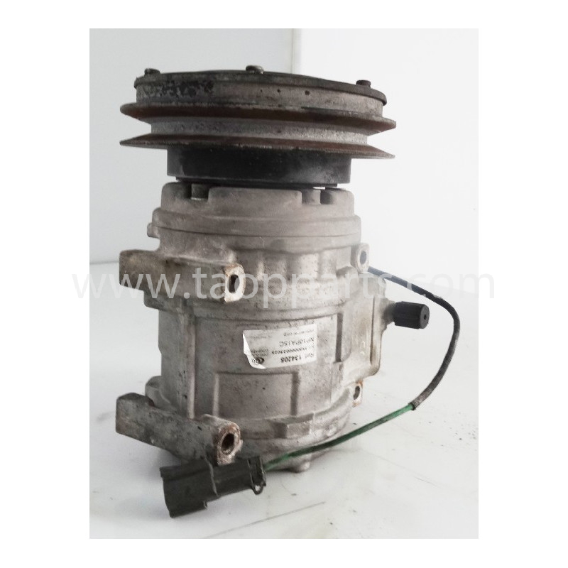 Komatsu Compressor 425-07-21180 for WA600-3 · (SKU: 54899)