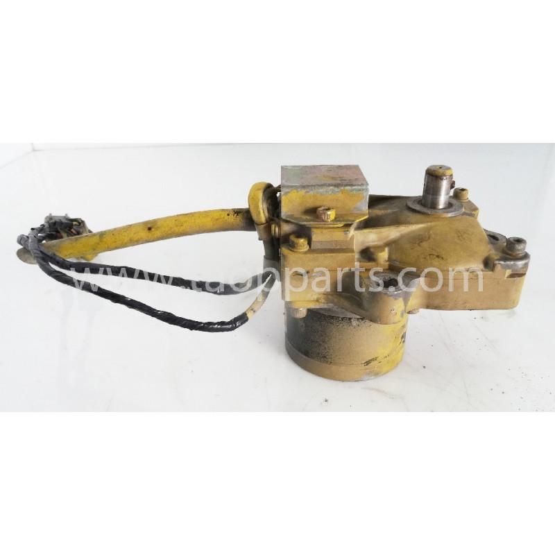 Komatsu Electric motor 7834-40-3000 for PC450LC-6K · (SKU: 54900)