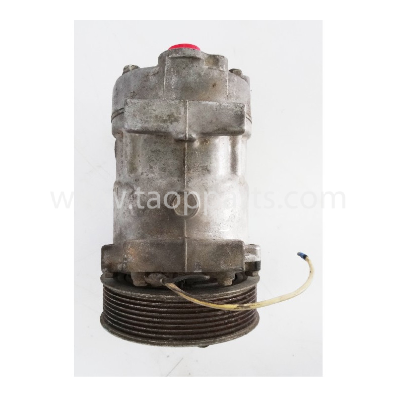 Compresor usado 11104251 para Pala cargadora de neumáticos Volvo · (SKU: 54901)