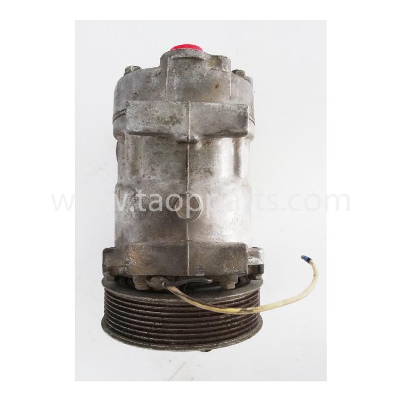 Volvo Compressor 11104251 for L220E · (SKU: 54901)