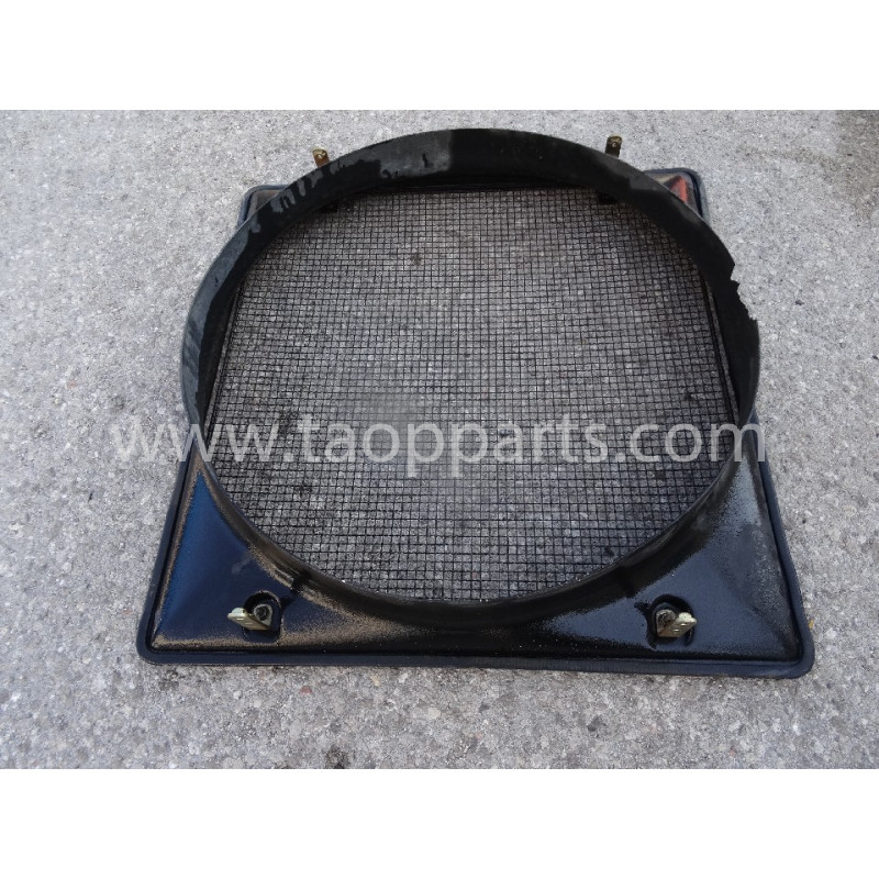 Volvo box 11413819 for L120E · (SKU: 51244)