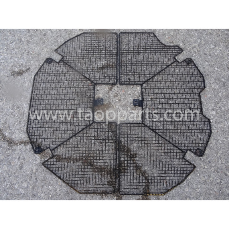 Volvo Net 11400639 for L120E · (SKU: 55004)
