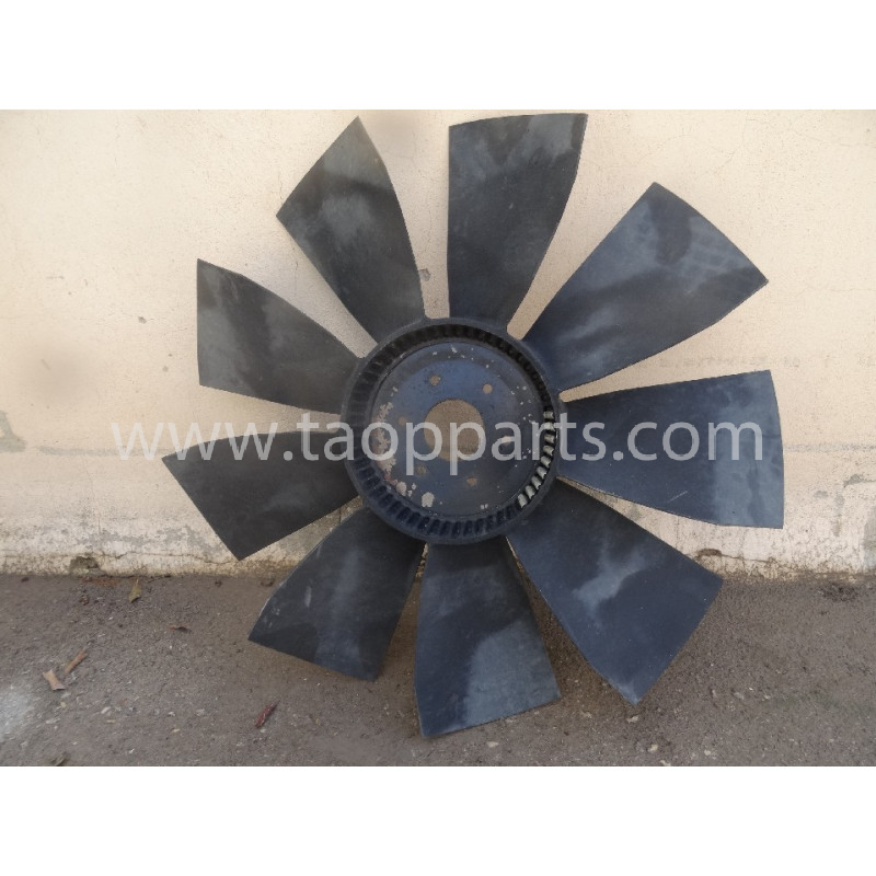 Volvo Fan 3827491 for L120E · (SKU: 53464)