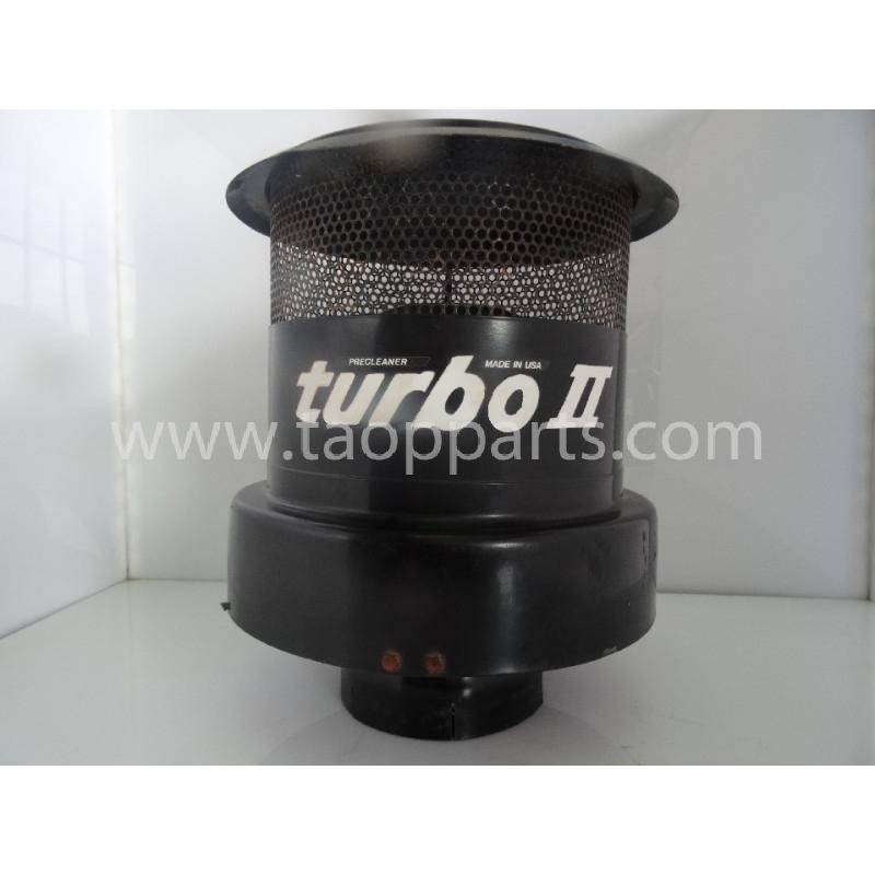 Decantador de polvo Volvo 11417533 para L220E · (SKU: 55009)