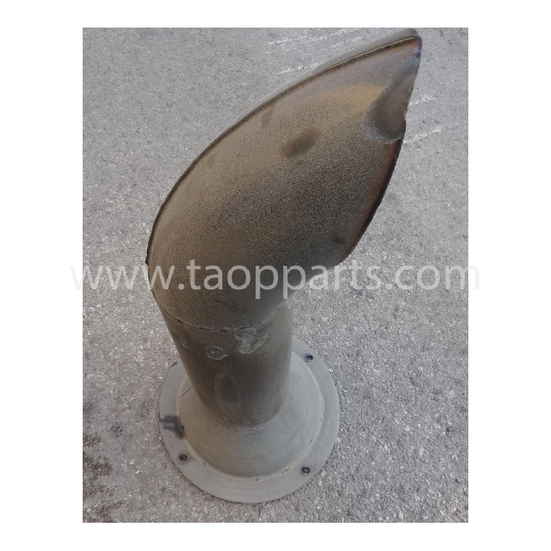 Volvo Exhaust tube 11148403 for L220E · (SKU: 55011)